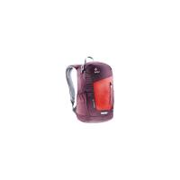 Рюкзак Deuter StepOut 12 5513 fire-aubergine Фото