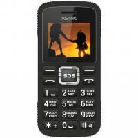 Мобильный телефон Astro A178 Black Фото