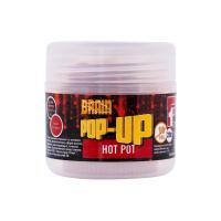 Бойл Brain fishing Pop-Up F1 Hot pot (специи) 10 mm 20 gr Фото
