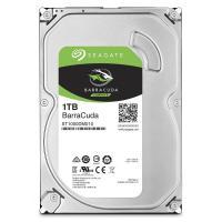 "Жорсткий диск Seagate 3.5"" 1TB Фото"