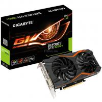 Видеокарта GIGABYTE GeForce GTX1050 Ti 4096Mb G1 GAMING Фото