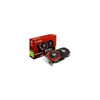 Видеокарта MSI GeForce GTX1050 Ti 4096Mb GAMING X Фото