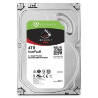 """Жесткий диск Seagate 3.5"""" 4TB Фото"""