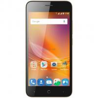 Мобильный телефон ZTE Blade A601 Gold Фото