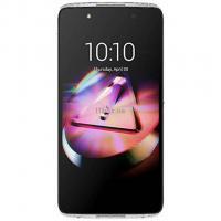 Мобильный телефон ALCATEL ONETOUCH 6055D (Idol 4) Dark Grey Фото