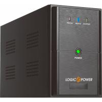 Пристрій безперебійного живлення LogicPower LPM-U625VA Фото
