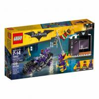 Конструктор LEGO Batman Movie Погоня за Женщиной-кошкой Фото