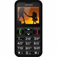 Мобильный телефон Astro A179 Black Фото