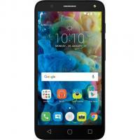 Мобильный телефон ALCATEL ONETOUCH 5051D (Pop 4) Slate Фото