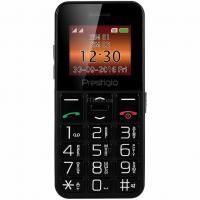 Мобильный телефон PRESTIGIO PFP1182 Wize E1 Duo Black Фото