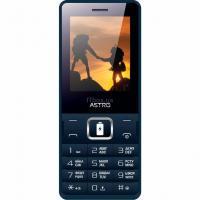 Мобильный телефон Astro B245 Navy Фото