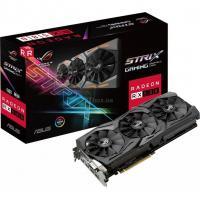 Видеокарта ASUS Radeon RX 580 8192Mb ROG STRIX GAMING OC Фото