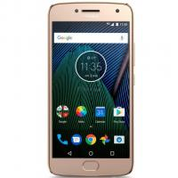 Мобильный телефон Motorola Moto G5 Plus (XT1685) 32Gb Fine Gold Фото