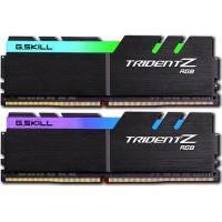 Модуль пам'яті для комп'ютера G.Skill DDR4 16GB (2x8GB) 3200 MHz Trident Z RGB Фото