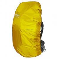 Чехол для рюкзака Terra Incognita 1RainCover tronker желтый Фото