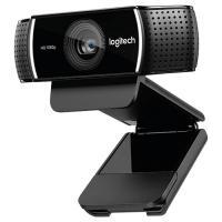 Веб-камера Logitech C922 Pro Stream Фото