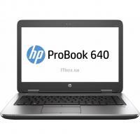 Ноутбук HP ProBook 640 Фото