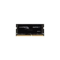 Модуль памяти для ноутбука Kingston SoDIMM DDR4 8GB 2400 MHz HyperX Impact Фото