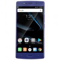 Мобильный телефон Doogee BL7000 Blue Фото