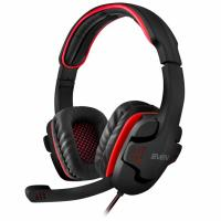 Навушники Sven AP-G855MV black-red Фото