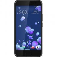 Мобильный телефон HTC U11 6/128Gb Black Фото