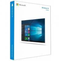 Операционная система Microsoft Windows 10 Home 32-bit/64-bit English USB RS Фото