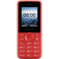 Мобильный телефон PHILIPS Xenium E106 Xenium Red Фото