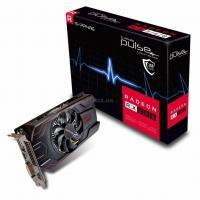 Видеокарта Sapphire Radeon RX 560 2048Mb PULSE Фото