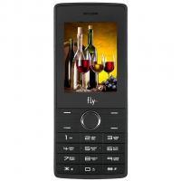 Мобильный телефон Fly FF244 Grey Фото