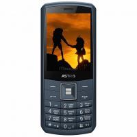 Мобильный телефон Astro A184 Navy Фото