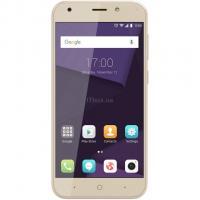Мобильный телефон ZTE Blade A6 Gold Фото