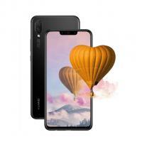 Мобильный телефон Huawei P Smart Plus Black Фото