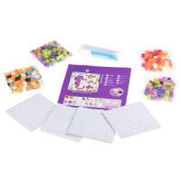 Набор для творчества Same Toy Colour ful designs 420 эл. Фото
