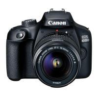 Цифровой фотоаппарат Canon EOS 4000D 18-55 DC III kit Фото