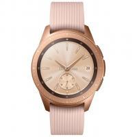 Смарт-часы Samsung SM-R810 Galaxy Watch 42mm Gold Фото