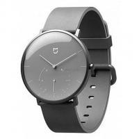 Смарт-часы Xiaomi Mijia Quartz Watch Silver Фото