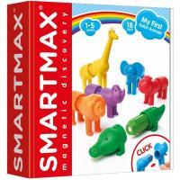 Конструктор Smartmax Мои первые дикие животные Фото