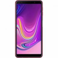 Мобильный телефон Samsung SM-A750F (Galaxy A7 Duos 2018) Pink Фото