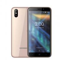 Мобильный телефон Doogee X50L Gold Фото