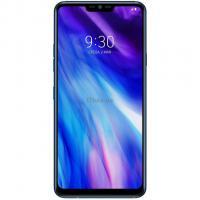 Мобильный телефон LG G710 (G7 ThinQ) Blue Фото