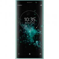 Мобильный телефон SONY H4413 ( Xperia XA2 Plus ) Green Фото