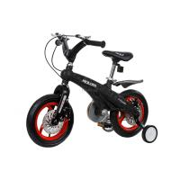 Детский велосипед Miqilong GN Черный 12` Фото