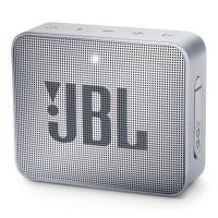 Акустическая система JBL GO 2 Gray Фото