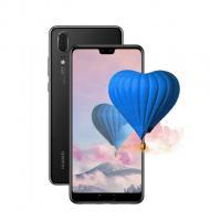 Мобильный телефон Huawei P20 4/64 Black Фото