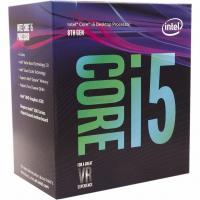 Процессор INTEL Core™ i5 9400F Фото