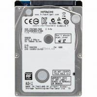 """Жесткий диск для ноутбука WDC Hitachi HGST 2.5""""  500GB Фото"""
