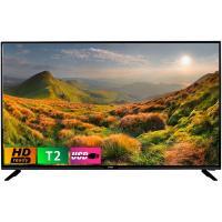 Телевизор Bravis LED-32G5000 + T2 black Фото