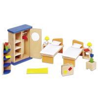 Ігровий набір Goki Мебель для спальни Фото