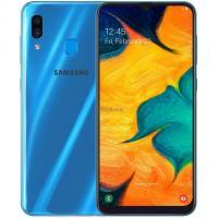 Мобильный телефон Samsung SM-A305F/32 (Galaxy A30 32Gb) Blue Фото