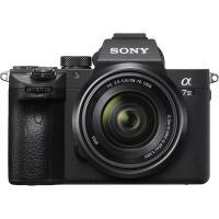 Цифровой фотоаппарат Sony Alpha 7 M3 28-70mm Kit Black Фото